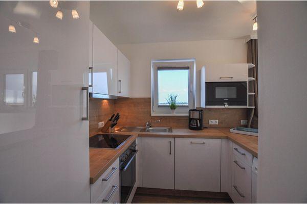 Sterntaucher  - Küche / Küchenzeile