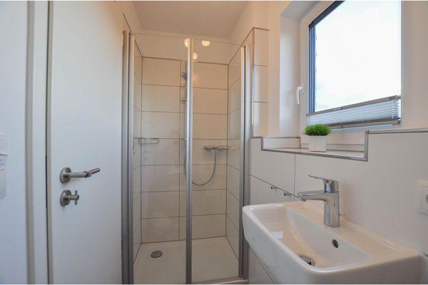 Sterntaucher  - Badezimmer