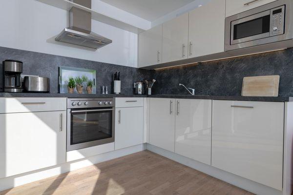Durchblick  - Küche / Küchenzeile