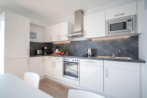 Sundowner  - Küche / Küchenzeile