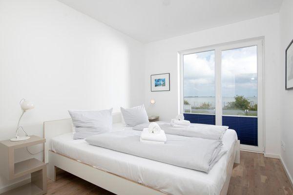 Sundowner  - Schlafzimmer