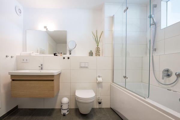 WeitBlick  - Badezimmer