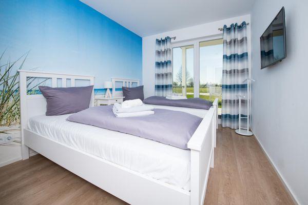 WeitBlick  - Schlafzimmer