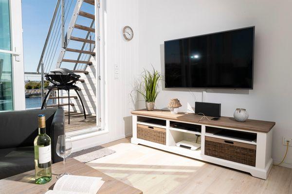 Ankerlicht - Wohnzimmer