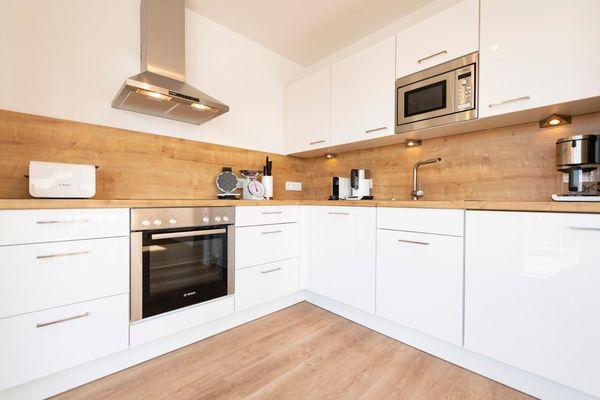 Seeluft  - Küche / Küchenzeile