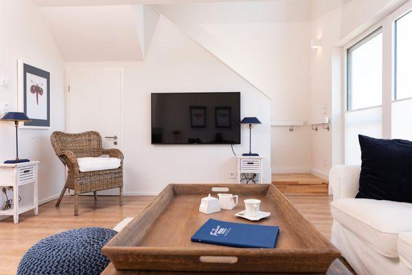 Seeluft  - Wohnzimmer