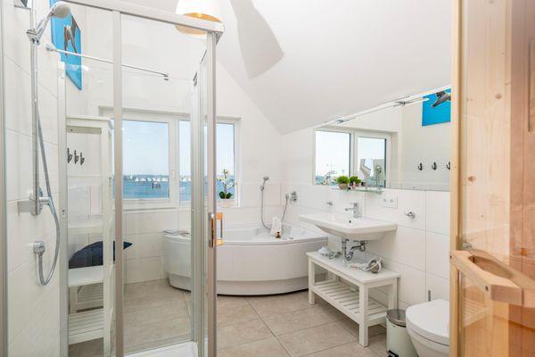 Seeluft  - Badezimmer