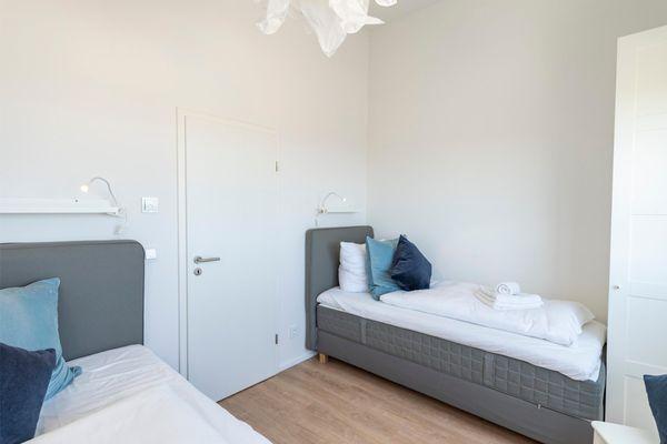 Seeluft  - Schlafzimmer