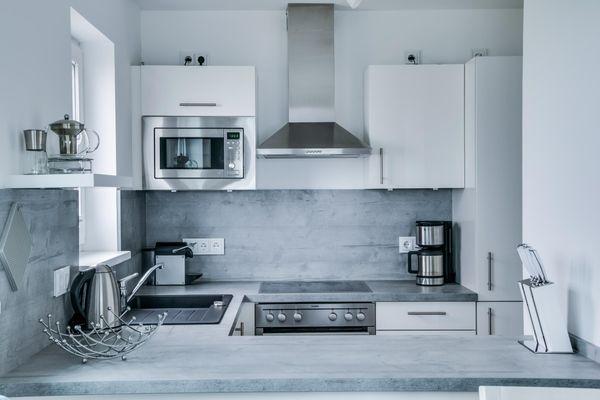 Living  - Küche / Küchenzeile