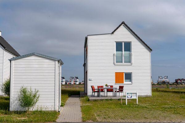 An der Ostsee  - Hauptansicht