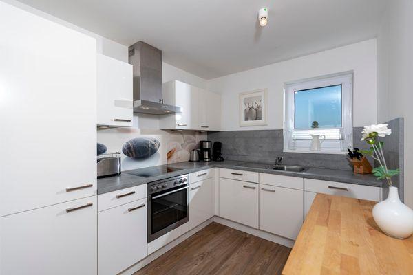 An der Ostsee  - Küche / Küchenzeile