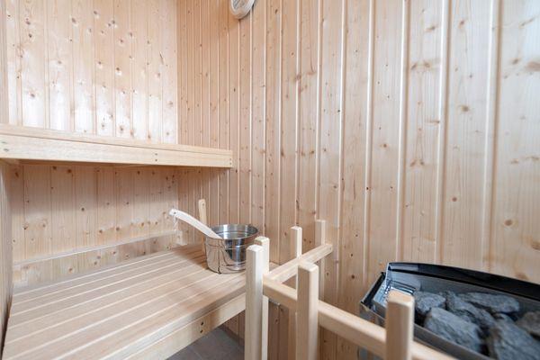 Achtern Diek  - Sauna