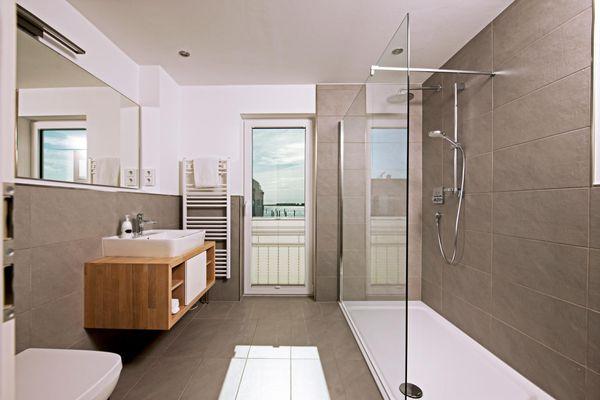 Lütthoorn  - Badezimmer