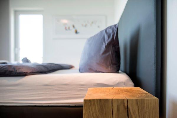 Lütthoorn  - Schlafzimmer