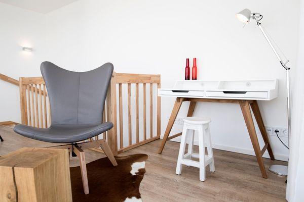 Lütthoorn  - Wohnzimmer