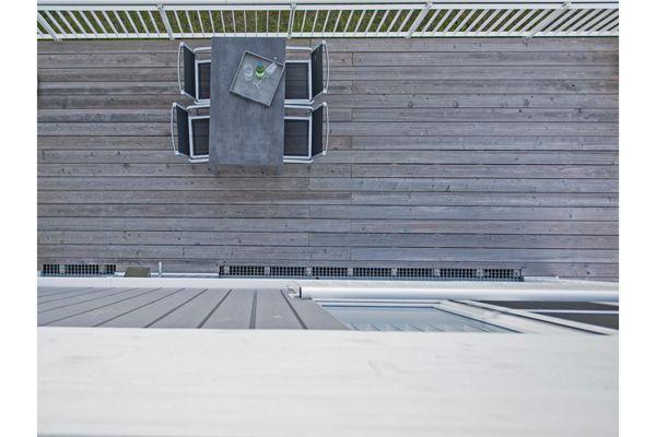 Lütthoorn  - Terrasse