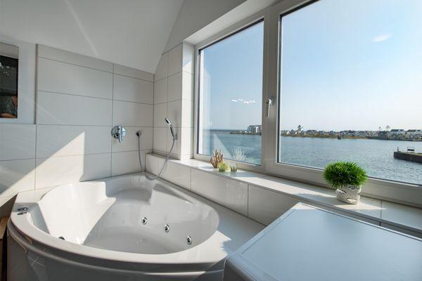 Marina 2  - Badezimmer