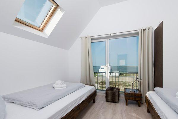 Marina 2  - Schlafzimmer