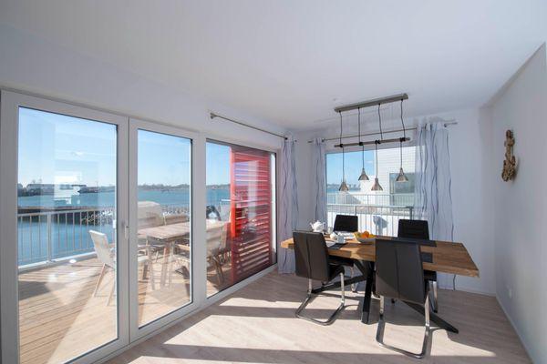 Marina 2  - Wohnzimmer