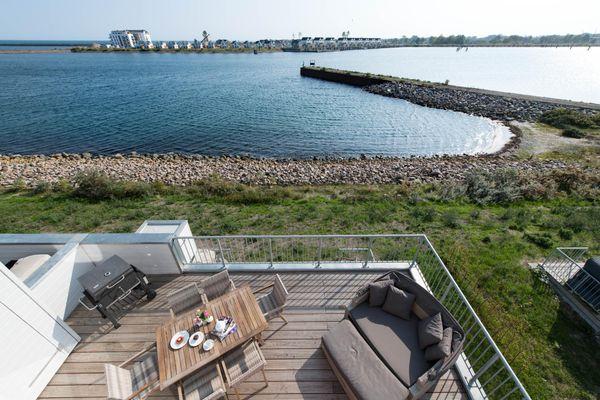 Marina 2  - Balkon