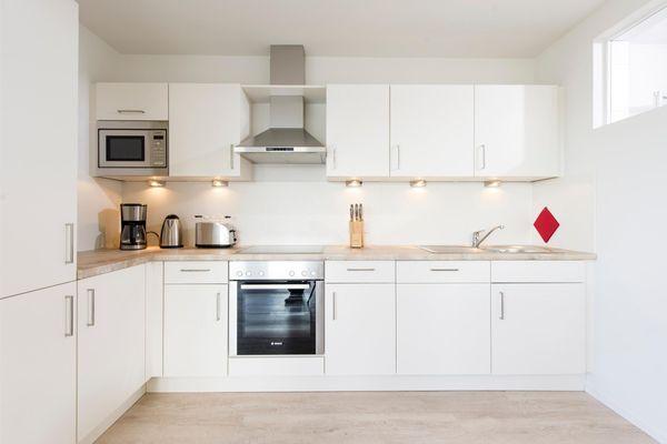 Wellentanz  - Küche / Küchenzeile