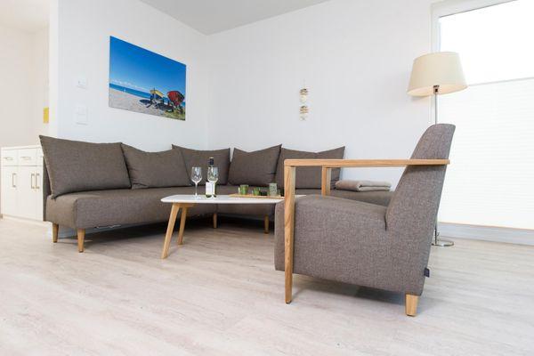 Wellentanz  - Wohnzimmer