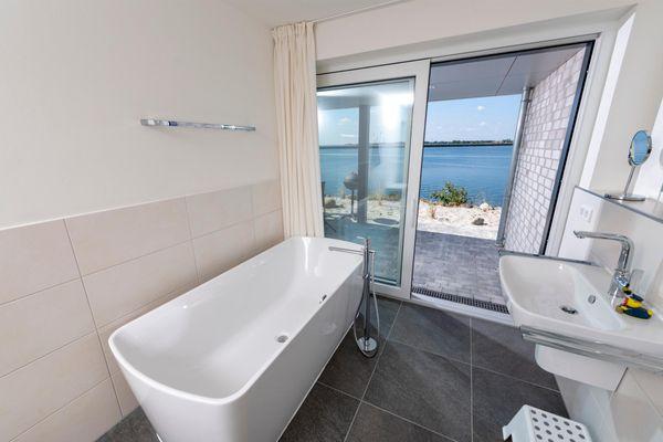 Hafenheimat  - Badezimmer
