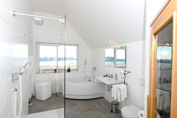 Sea Pearl  - Badezimmer