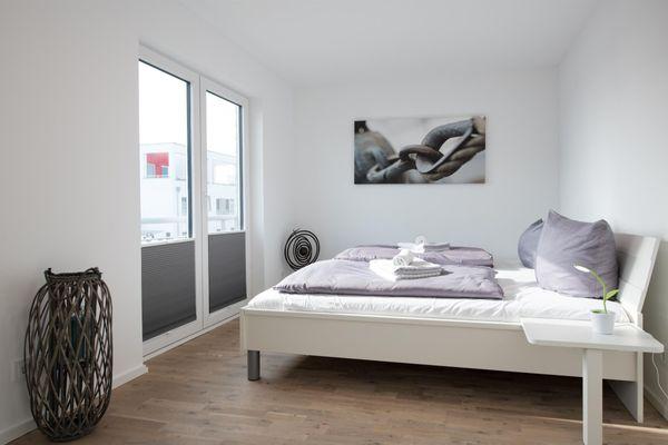 Rückenwind  - Schlafzimmer
