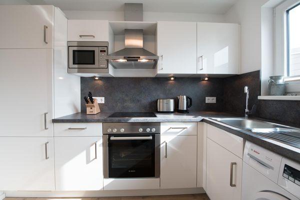 Rückenwind  - Küche / Küchenzeile