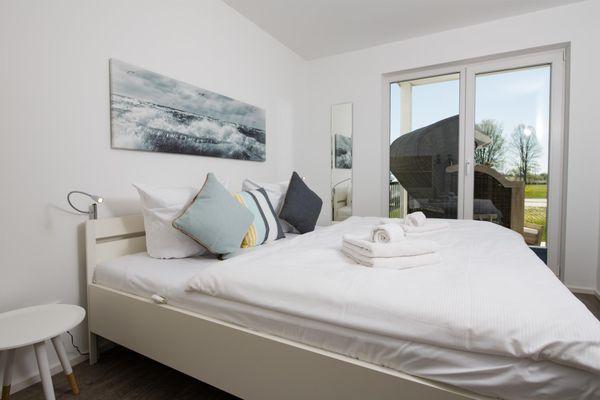 Albatros  - Schlafzimmer