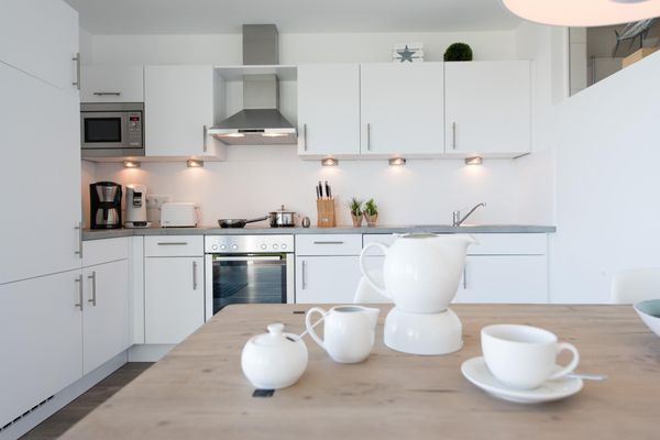 Albatros  - Küche / Küchenzeile