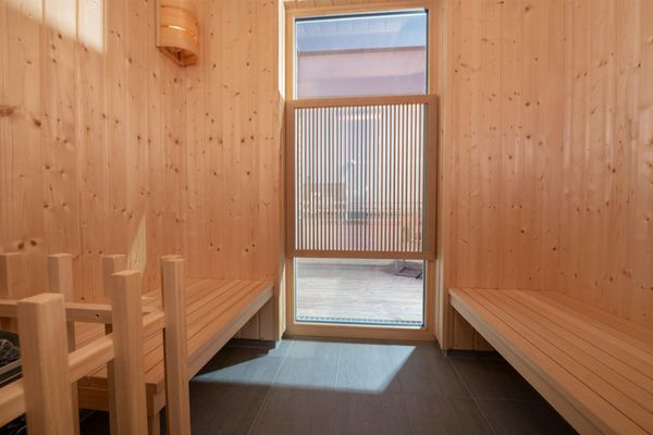 Saltkrokan  - Sauna