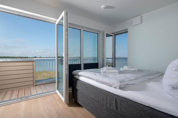 Saltkrokan  - Schlafzimmer
