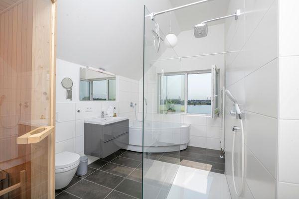 Lütte Brise  - Badezimmer