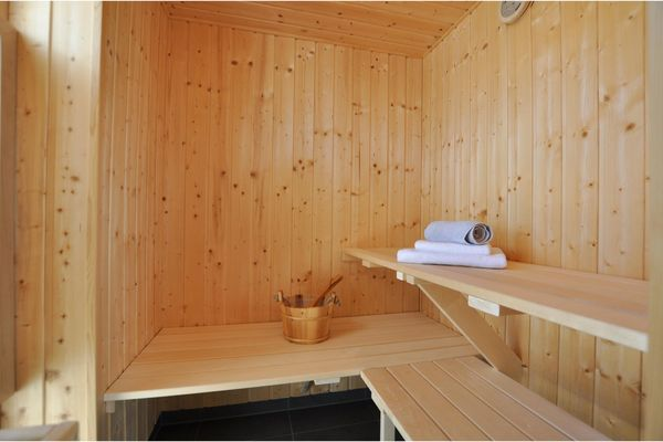Nantucket  - Sauna