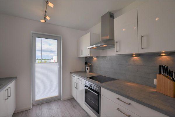 Nantucket  - Küche / Küchenzeile