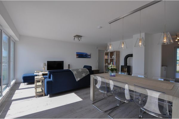 Nantucket  - Wohnzimmer