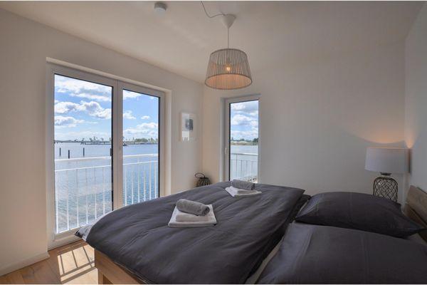 Nantucket  - Schlafzimmer