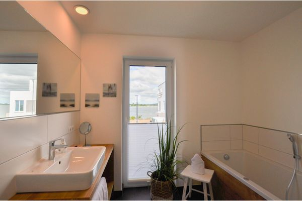 Nantucket  - Badezimmer