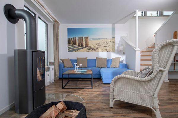 Lieblingsplatz  - Wohnzimmer
