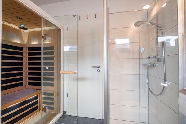 Lieblingsplatz  - Badezimmer
