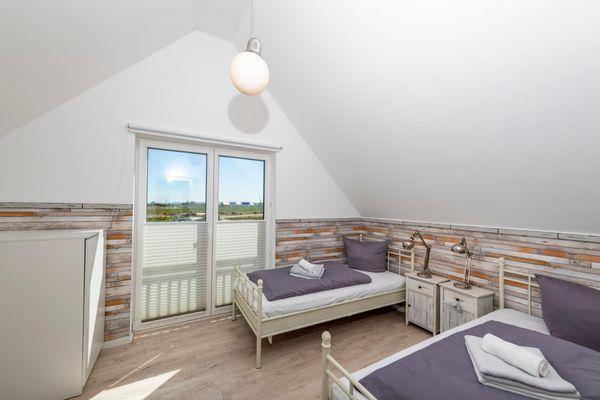 Boje  - Schlafzimmer