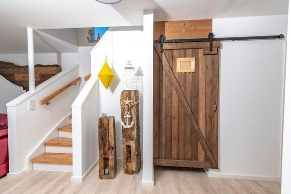 Boje  - Wohnzimmer