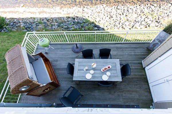 Art Haus  - Terrasse