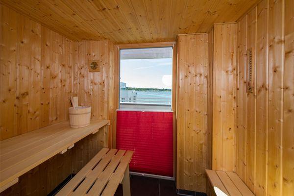 Art Haus  - Sauna