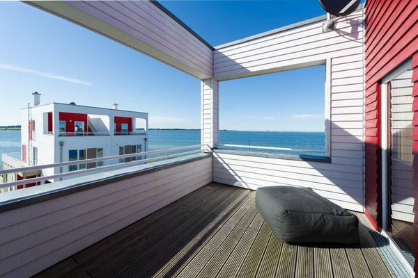 Art Haus  - Balkon