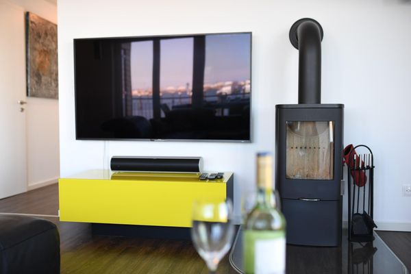 Art Haus  - Wohnzimmer