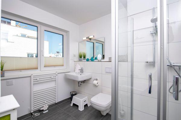 Kluntje  - Badezimmer