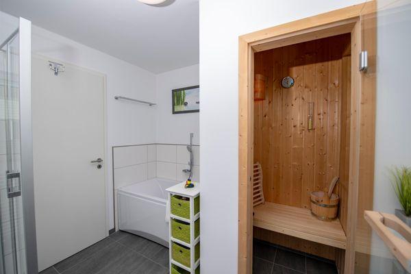 Kluntje  - Sauna